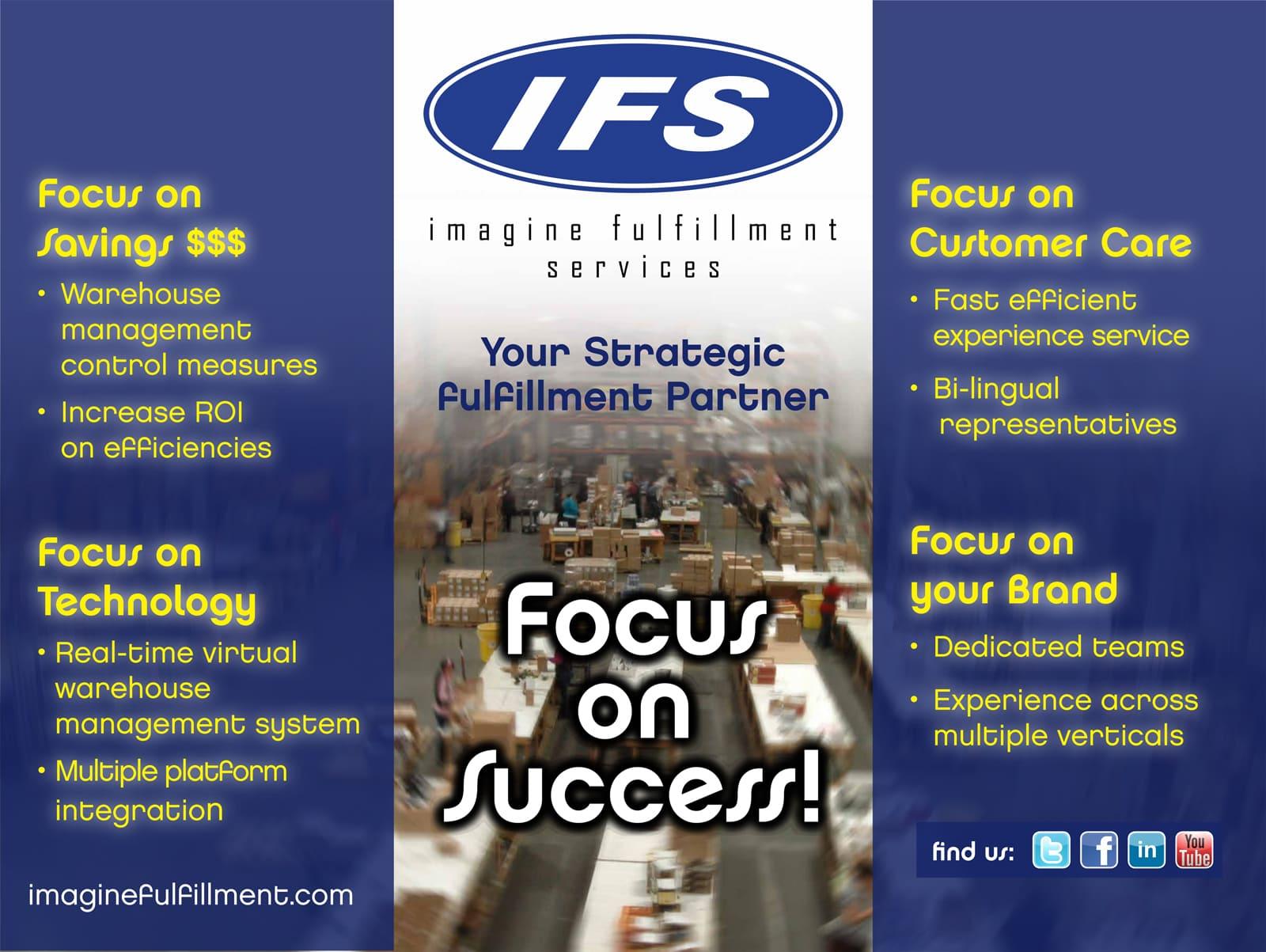 IFS Banner